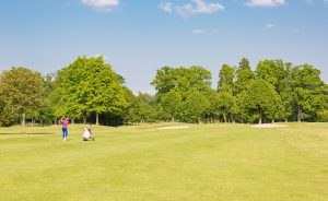 The Golf des Yvelines honored by the French Golf Federation - Open Golf Club